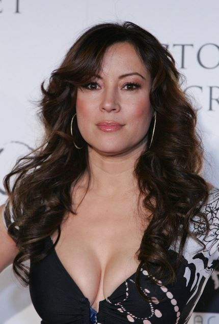 Jennifer Tilly sexede pokerspillere