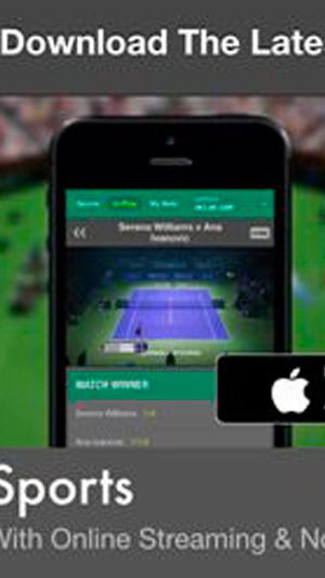 download bet365 for ios