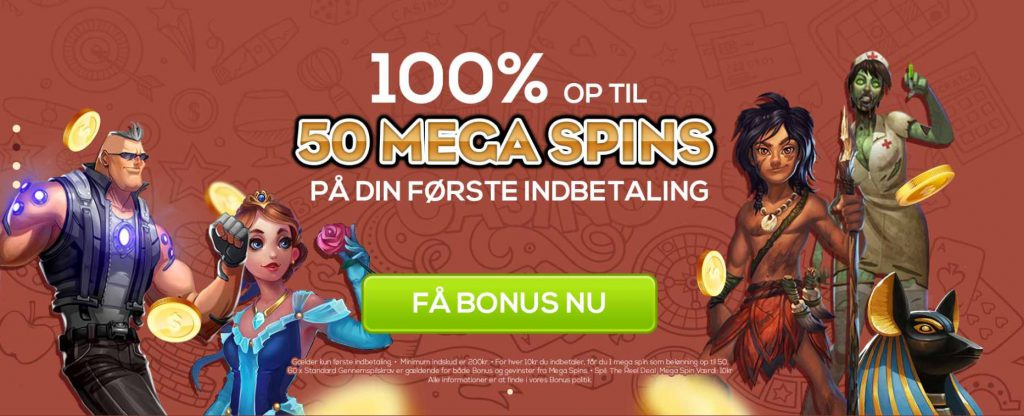 Queen Vegas daglige deals